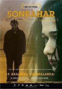 locandina del film SONBAHAR