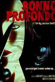 locandina del film SONNO PROFONDO