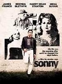 locandina del film SONNY