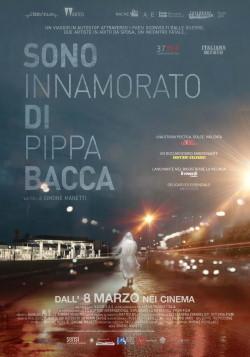 locandina del film SONO INNAMORATO DI PIPPA BACCA