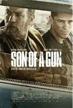 locandina del film SON OF A GUN