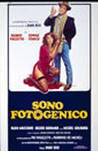 Sono Fotogenico (1980)