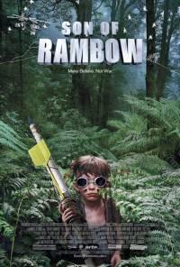 locandina del film SON OF RAMBOW