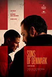 locandina del film SONS OF DENMARK