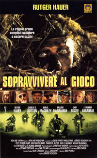 Sopravvivere Al Gioco (1994)