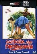 locandina del film SORBOLE... CHE ROMAGNOLA