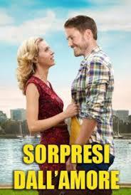 locandina del film SORPRESI DALL'AMORE