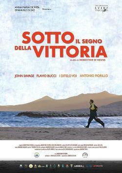 locandina del film SOTTO IL SEGNO DELLA VITTORIA