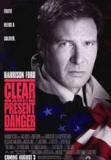 Sotto il Segno del Pericolo (1994)