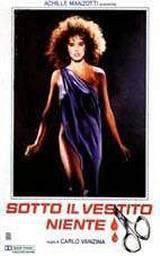 Sotto Il Vestito Niente (1985)