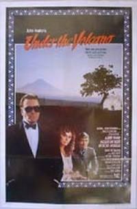 locandina del film SOTTO IL VULCANO