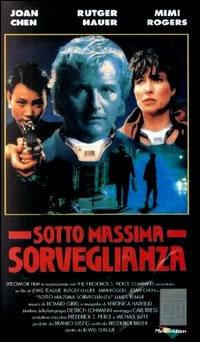 Sotto Massima Sorveglianza (1991)