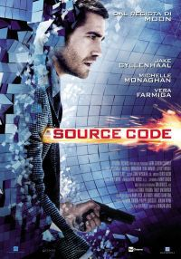 locandina del film SOURCE CODE