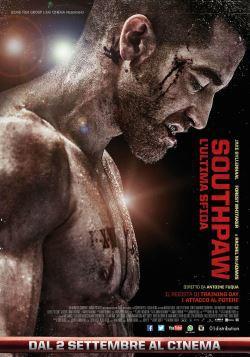 Southpaw – L'Ultima Sfida (2015)