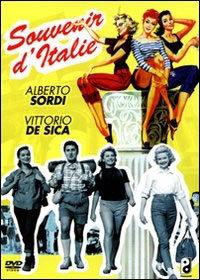 Souvenir D'Italie (1957)