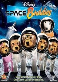 locandina del film SPACE BUDDIES