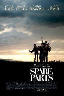 Spare Parts streaming SUB-ITA 2015
