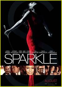 locandina del film SPARKLE