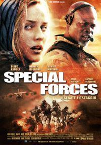 locandina del film SPECIAL FORCES - LIBERATE L'OSTAGGIO