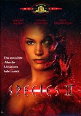 locandina del film SPECIES 2