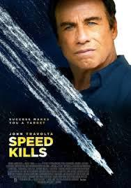 locandina del film SPEED KILLS