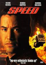 locandina del film SPEED