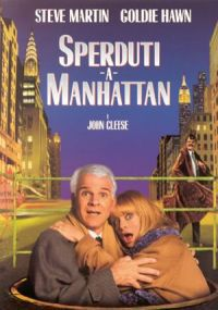 Sperduti A Manhattan (1999)