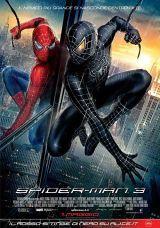 locandina del film SPIDER-MAN 3