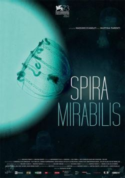 locandina del film SPIRA MIRABILIS