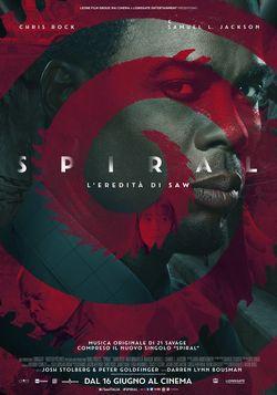 SPIRAL - L'EREDITA' DI SAW