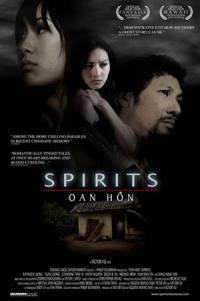 locandina del film SPIRITS