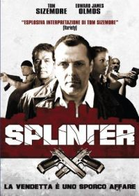 locandina del film SPLINTER (2006)
