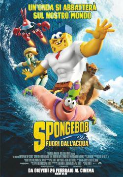 Spongebob – Fuori Dall'Acqua (2015)