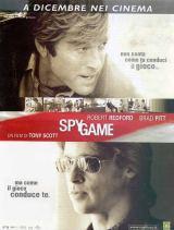 locandina del film SPY GAME
