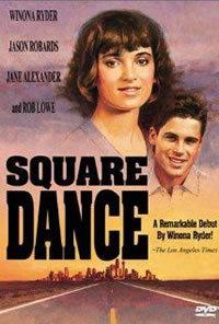 locandina del film SQUARE DANCE - RITORNO A CASA