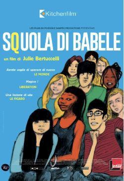 locandina del film SQUOLA DI BABELE