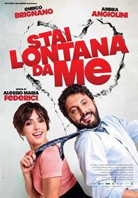 Stai Lontana Da Me (2013)