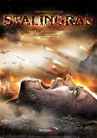 locandina del film STALINGRAD (2013)