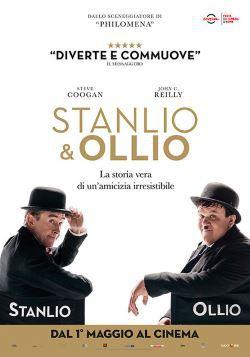 locandina del film STANLIO E OLLIO