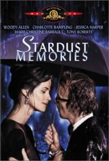 locandina del film STARDUST MEMORIES