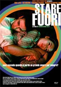 locandina del film STARE FUORI