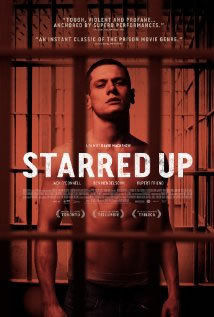 Il Ribelle – Starred Up (2013)