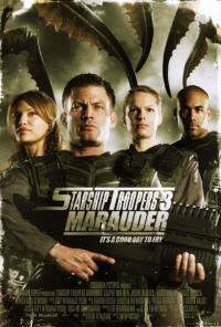 Starship Troopers 3 (2007)