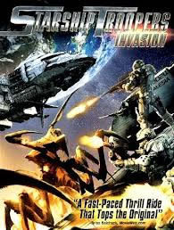 Starship Troopers 4 – L'Invasione (2012)