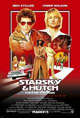 locandina del film STARSKY & HUTCH