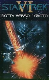 Star Trek 6 – Rotta Verso L'Ignoto (1991)