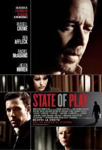 locandina del film STATE OF PLAY