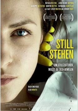 locandina del film STAY STILL