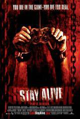 Stay Alive (2006) Megavideo Stream