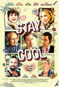 locandina del film STAY COOL